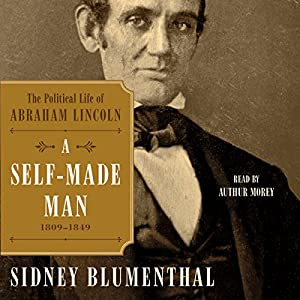A Self-Made Man Audiobook