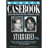 Star Babies: Cheryl Crane and Christian Brando (Murder Casebook: Investigations into the Ultimate Crime)by David Jessel