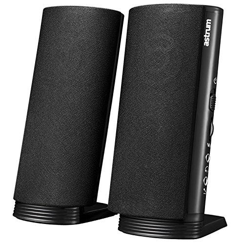 Astrum ATUM-200 2.0 Channel USB Speakers