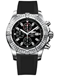 NEW BREITLING SUPER AVENGER MENS WATCH A1337011/B907