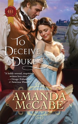 Image of To Deceive a Duke
