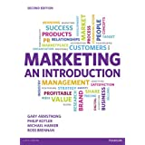 Gary Armstrong und Dr Philip Kotler: Marketing: An Introduction
