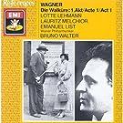 La Walkyrie - Acte I