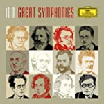 100 Great Symphonies (56 CD Set)