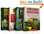 Gardening: 4 in 1 Masterclass: Book 1...