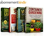 Gardening: 4 in 1 Masterclass: Book 1...