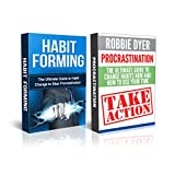 Power Habits: Procrastination Self Help Boxed Set 1 (Power Habits, habit stacking, thinking fast and slow, the power of habit, 7 habits, Procrastination Self Help, Habit Change) ~ Personal Growth
