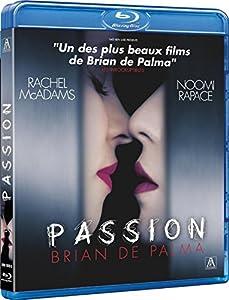 Passion [Francia] [Blu-ray]