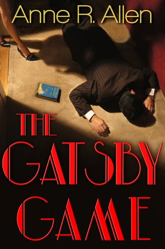 Book: The Gatsby Game by Anne R. Allen
