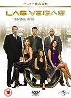 Las Vegas - Season 5