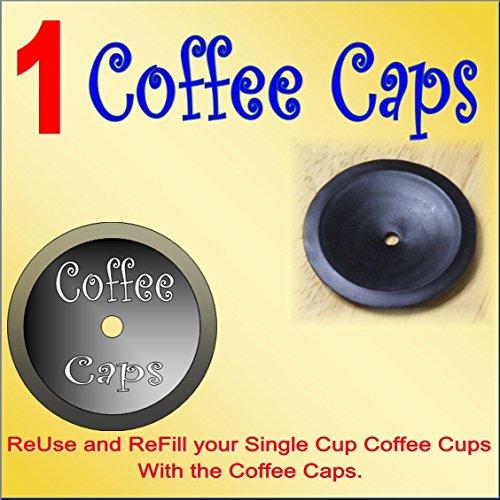 Reuse Keurig K Cups front-85597