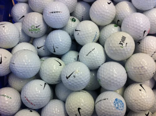 50-Assorted-Nike-golf-balls-AAAAA