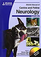 BSAVA Manual of Canine and Feline Neurology: (with DVD-ROM)