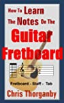 How To Learn The Notes On The Guitar...