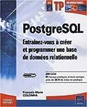 PostgreSQL - Entra�nez-vous � cr�er e...