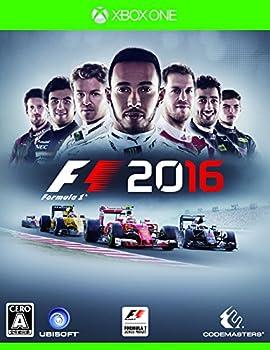 F1 2016 (初回生産限定特典キャリアブースターパック 同梱)