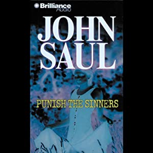 Punish the Sinners Audiobook