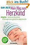 Mein Weg zum Herzkind: Adoption - lei...