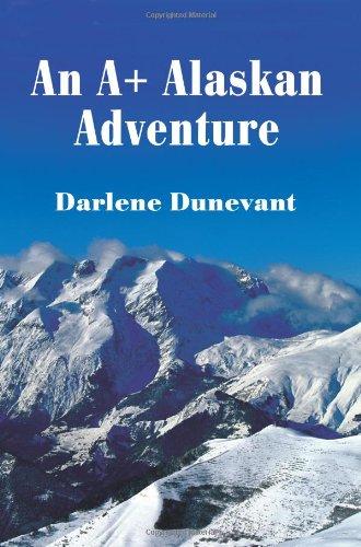 Ein ein Alaska-Abenteuer