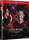 Hellsing Ultimate OVA Seriesのアニメ画像