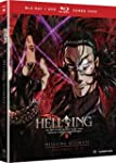 Hellsing Ultimate: Volumes 9 & 10 [Bl...