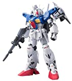 Bandai Hobby Real Grade #13 Gundam GP01Fb Full Burnern Action Figure Model Kit, 1/144 Scale