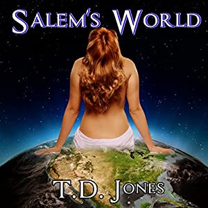 Salem's World Audiobook