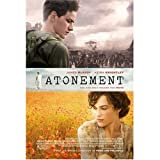 Atonement (Widescreen)by James McAvoy