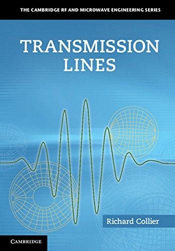 ebook: PDF⋙ Transmission Lines: Equivalent Circuits