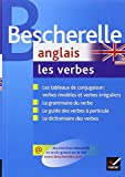 Bescherelle Les Verbes Anglais (0320008185) by Bescherelle