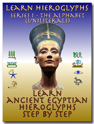 Learning to Read Hieroglyphs and Ancient Egyptian Art