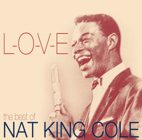 L.O.V.E/Nat King Cole