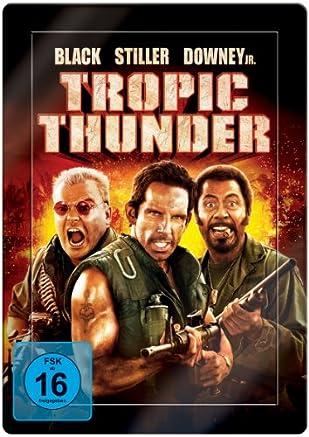 Tropic Thunder - Hol Dir die volle Dröhnung!