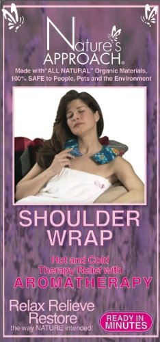 Natures Way 6 in 1 Herbal Shoulder Wrap SALE