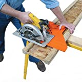 Bench Dog 10-019 ProCut Portable Circular Saw Crosscut Guide