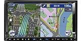 クラリオン クラスヴィア NX809 ワイド7型 VGA 2DIN 地上デジタル TV/DVD/HDD AV-Naviシステム CRASVIA