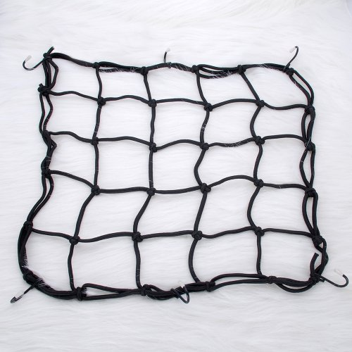 16-X-16-Black-Back-Seat-Cargo-Gas-Fuel-Tank-Net-Web-Baggage-Carrier-Helmet-Mesh-For-Scooter-Street-Standard-Moped-Bike