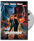 Avengers (Sous-titres français) [Import]