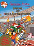 Geronimo Stilton, Tome 40 : Enigme aux Jeux Olympiques