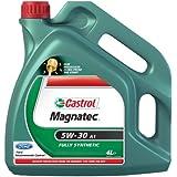 Castrol MAGNATEC Engine Oil 5W-30 A1 4L