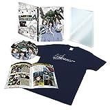 白銀の意思アルジェヴォルン 第4巻(初回生産限定版) [Blu-ray]