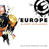 Almost Unplugged: Live In Nalen, Stockholm