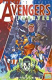 Kurt Busiek Avengers Legends Volume 1: Avengers Forever TPB (Marvel's Finest)