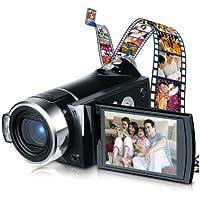 ICAM 16MP Digital Camcorder