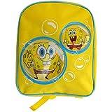 Trade Mark Collections Spongebob Bubbles Backpack School Bag