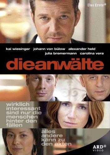 Die Anwälte (2 DVDs)