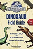 img - for Jurassic World Dinosaur Field Guide (Jurassic World) book / textbook / text book
