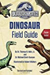 Jurassic World Dinosaur Field Guide (...