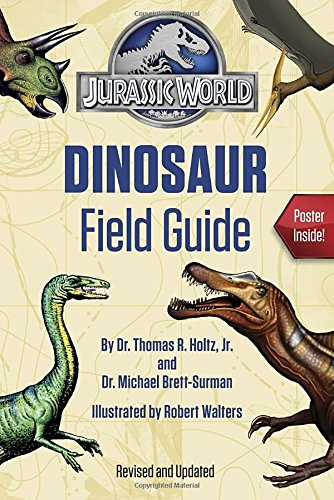 Jurassic World Guides