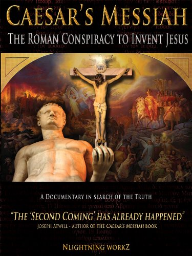 Amazon.com: Caesar's Messiah: The Roman Conspiracy to ...